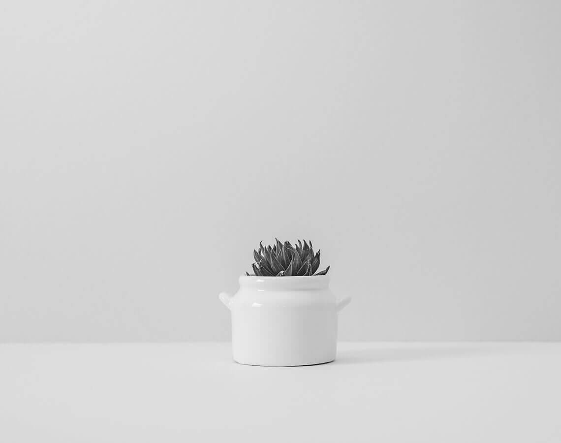 Minimal Pot from AVC